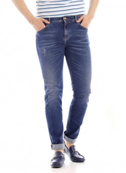 PANTALON EXTRA SLIM FIT HOMME