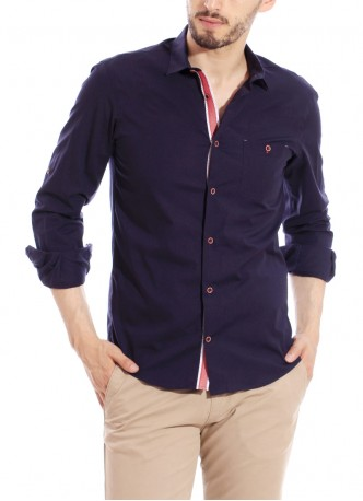 CHEMISE SLIM FIT HOMME