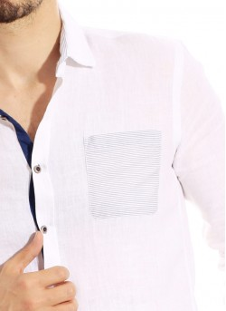 CHEMISE MODERN FIT HOMME