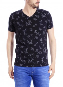 "TEE-SHIRT ""HOLIDAY"" HOMME"
