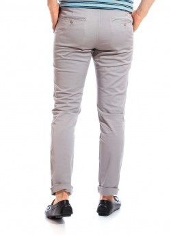 PANTALON SLIM FIT HOMME