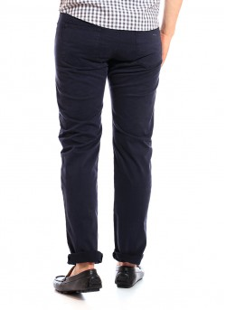 PANTALON REGULAR FIT HOMME