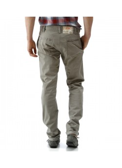 PANTALON SLIM FIT