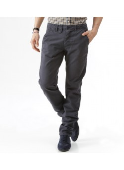 Pantalon coupe chino slim