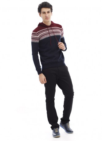 PULL HOMME