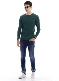 Tee-shirt à manches longues homme